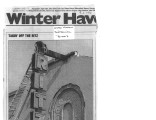 Winter Haven History Historical Buildings - Ritz Theatre